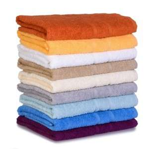 Заказываем махровые полотенца в интернет-магазине «Махровый мир»